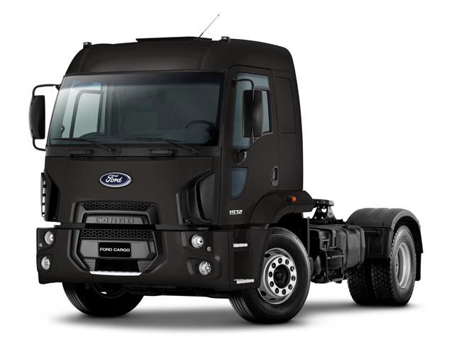 Caminhões Ford Cargo 2428 Caminhões Ford Cargo 2428