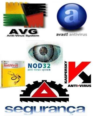 Qual o Melhor Anti Vírus Qual o Melhor Anti Vírus