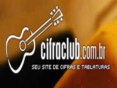 Cifra Club Cifra e Tablaturas Cifra Club – Cifras, Letras e Tablaturas de Música