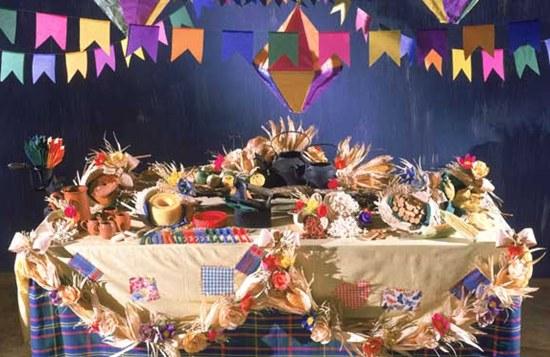 Dicas de Decoração Para Festas Juninas Dicas de Decoração Para Festas Juninas