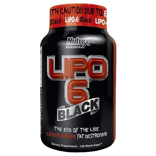 Lipo 6 Black Funcionamento e Comprar Lipo 6 Black - Funcionamento e Comprar