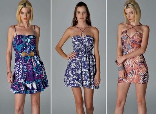 Moda Verão Inverno das Melhores Marcas 2012 Moda Verão Inverno das Melhores Marcas – 2012