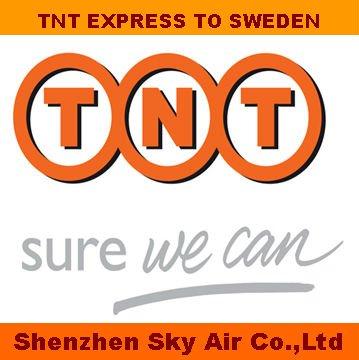 TNT Express Cargas TNT Express Cargas