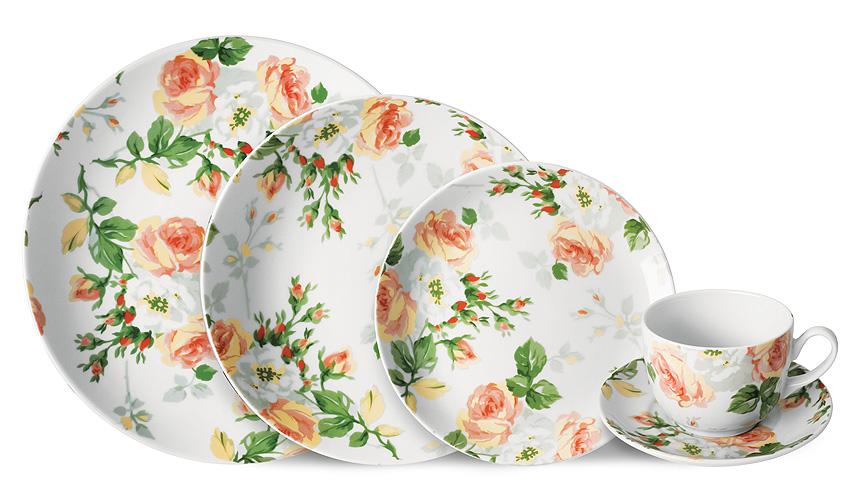 Como Comprar Louças de Porcelana Pela Internet Como Comprar Louças de Porcelana Pela Internet