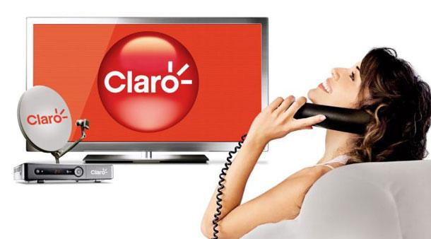 Como Pedir Um Sistema HD Claro TV Como Pedir Um Sistema HD Claro TV