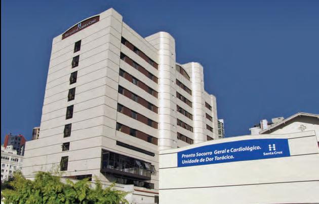 Hospital Santa Cruz PR Endereço Telefone e Site Hospital Santa Cruz, PR, Endereço, Telefone e Site
