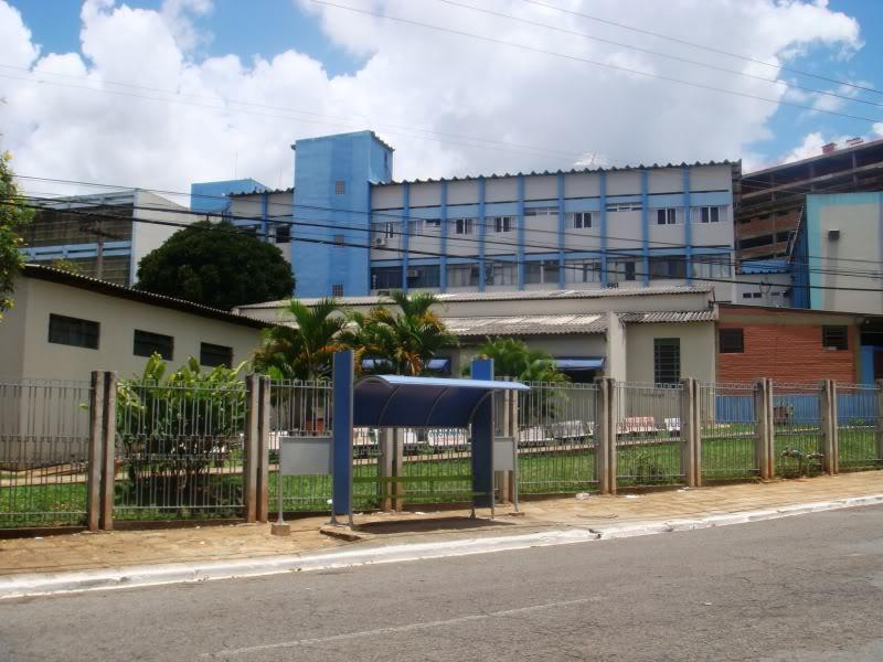 Hospital das Clínicas da Universidade de Goiás Hospitais em Goiânia, GO, Endereço, Telefone e Site