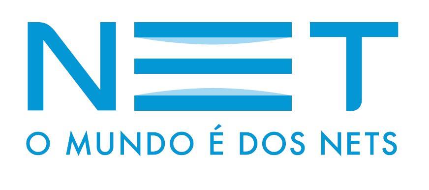 NET TV e Internet Planos Para São Paulo NET TV e Internet - Planos Para São Paulo
