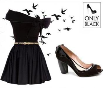 Only Black Loja Virtual Only Black – Loja Virtual