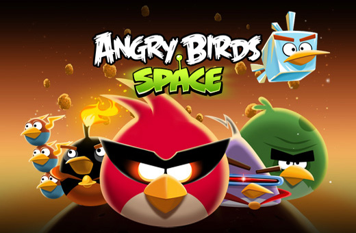 Angry Birds Space Jogar Online Angry Birds Space - Jogar Online