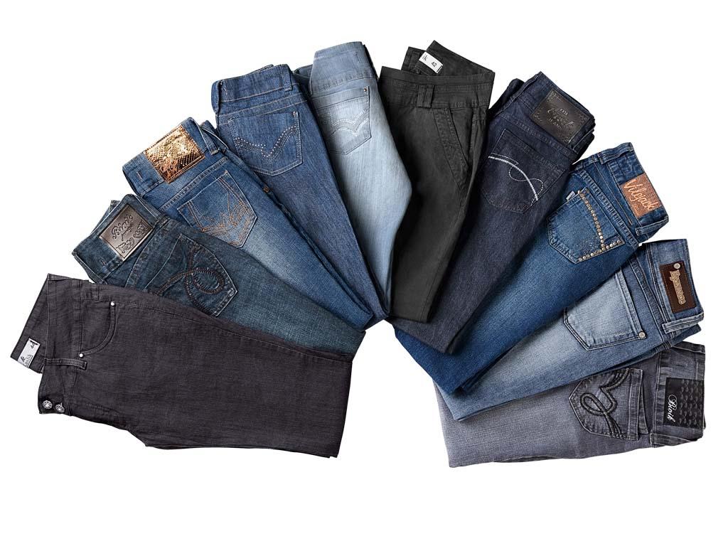 Calça Jeans Melhores Marcas Calça Jeans - Melhores Marcas