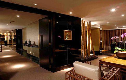 Hotéis de Luxo em São Paulo Hotéis de Luxo em São Paulo