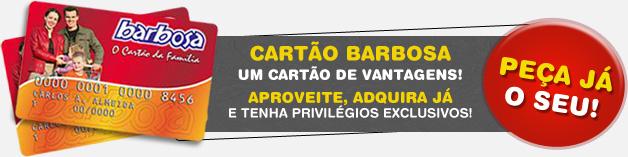 Cartão Supermercado Barbosa Cartão Supermercado Barbosa