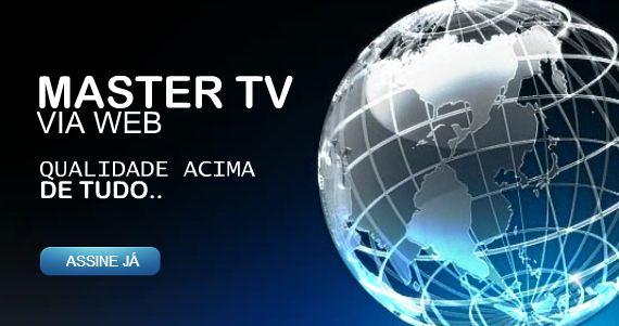 TV Master Online Programação TV Master Online – Programação