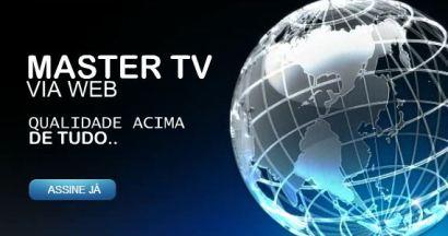 TV Master Online – Programação