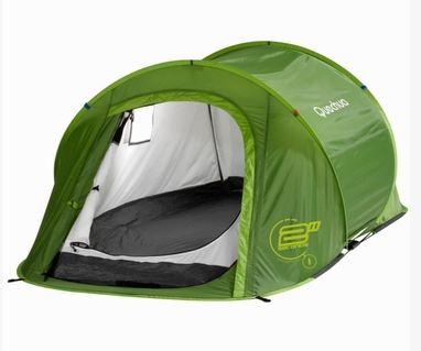 Barraca-Camping-em-Promoção-Na-Decathlon
