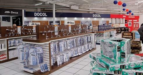 Lojas de Materiais de Construção em Santa Catarina Lojas de Materiais de Construção em Santa Catarina