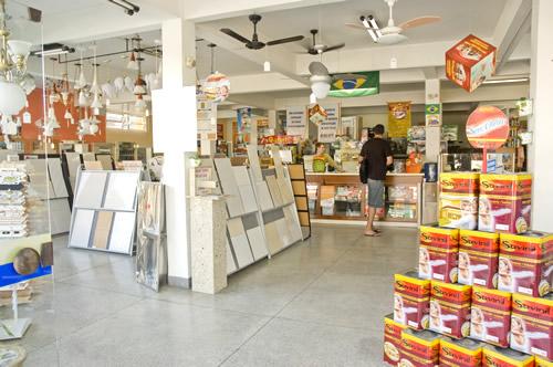 Lojas de Materiais de Construção em Sergipe Lojas de Materiais de Construção em Sergipe