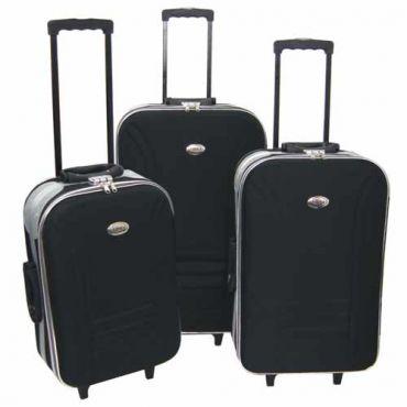Conjunto de Malas de Viagem em Oferta Na Ricardo Eletro Conjunto de Malas de Viagem em Oferta Na Ricardo Eletro
