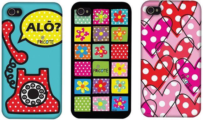 Capinhas Para iPhone de Desenhos Capinhas Para iPhone de Desenhos