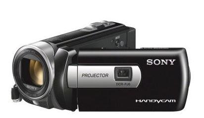 Promoção de Filmadora Sony Na Insinuante Promoção de Filmadora Sony Na Insinuante