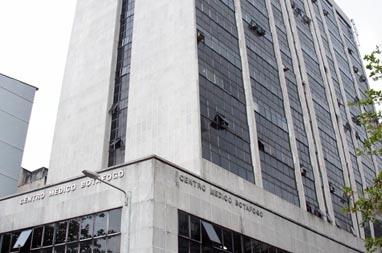 Centro Médico do Botafogo