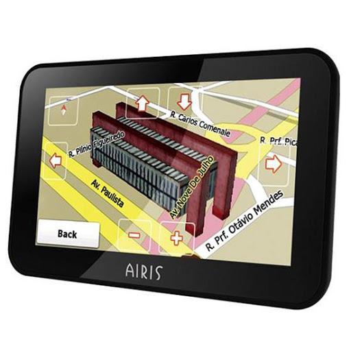 AIRIS GPS em Promoção No Fast Shop, Preços