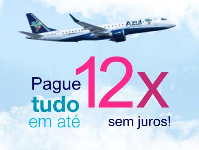 Azul 20Linhas 20A C3 A9reas Azul, Linhas Aéreas, Passagem na Promoção