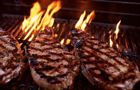 CHURRASCO Restaurante Faisão Grill em Goiânia, Endereço e Telefone
