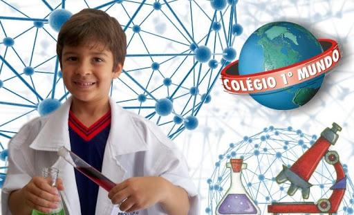 COLEGIO 2525201 252520MUNDO Escolas Infantis em João Pessoa, Endereço e Telefone