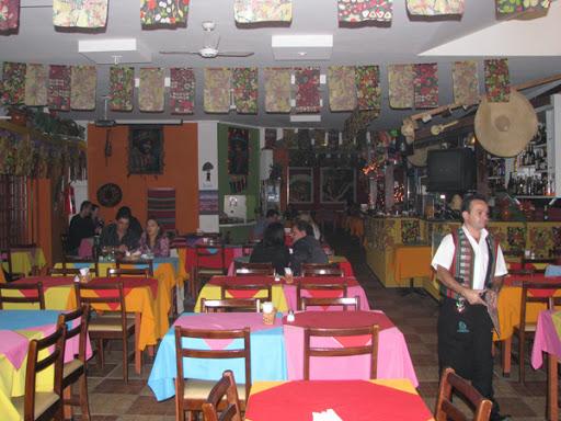 EL 252520MARIACHI Restaurante Mexicano em Osasco, Endereço e Telefone