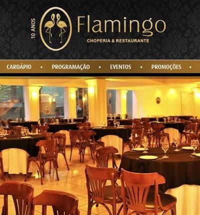 FLAMINGO Restaurante Flamingo em Goiânia, Endereço e Telefone