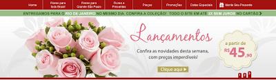 Flores 252520Brasil Giuliana Flores, Floricultura Online, Envio de Flores e Cestas