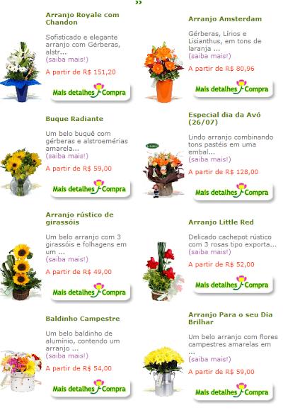 Flores2 Uniflores: Envio de Flores, Cestas e Presentes - Floricultura Online