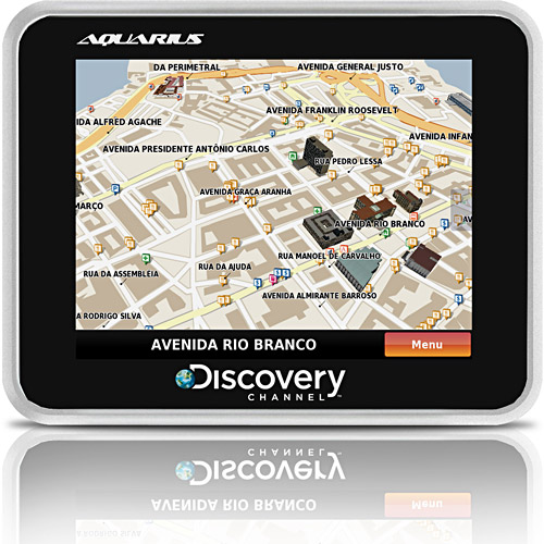 GPS 252520NA 252520SUBMARINO 25252014 Comprar GPS Discovery Channel em Promoção Na Submarino, Preços