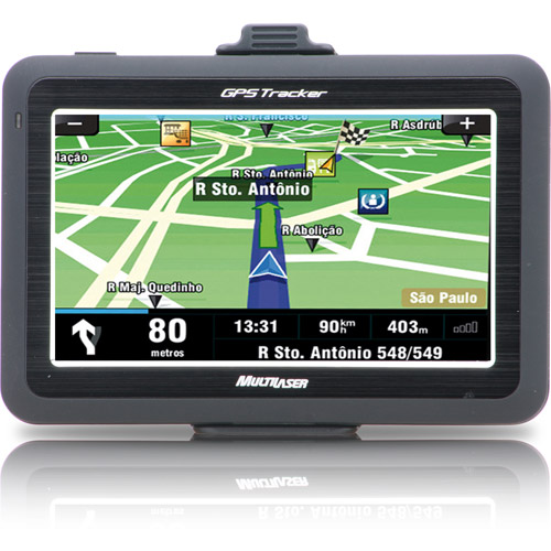GPS 252520NA 252520SUBMARINO Comprar GPS Com Computador de Bordo, Shoptime, Preços