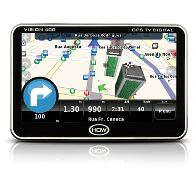 HOW Comprar GPS How, Compra Fácil, Preços