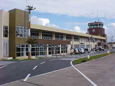 Navegantes 252520Aeroporto Aeroporto Internacional de Navegantes, Endereço e Telefone