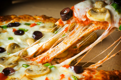 PIZZA 25252011 Pizzaria Cento e Dez em Goiânia, Endereço e Telefone
