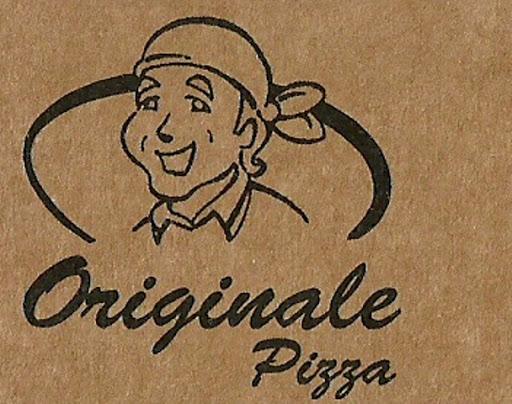 PIZZA 252520ORIGINALE Pizzaria Originale em Goiânia, Endereço e Telefone