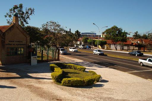 Parque 252520Florestal 252520Ant 2525C3 2525B4nio 252520de 252520Albuquerque Lugares Para Sair em Campo Grande