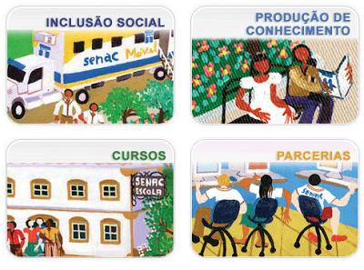 SENAC 20BRASIL Senac de Cruzeiro do Sul-AC, Endereço e Telefone