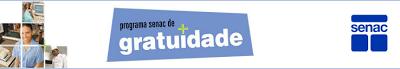 SENAC27 Trabalhe com o SENAC Minas Gerais, Como cadastrar
