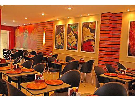 VIA 252520CHINA Restaurantes Chinês No Rio de Janeiro