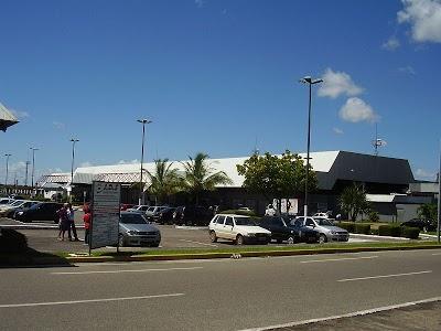 aero 252520maranh 2525C3 2525A3o Aeroporto Internacional Maranhão, Endereço e Telefone