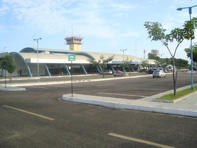 aeroporto 252520boa 252520vista Aeroporto Internacional de Boa Vista, Endereço e Telefone