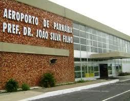 aeroporto 252520parna 2525C3 2525ADba Aeroporto Internacional de Parnaíba, Endereço e Telefone