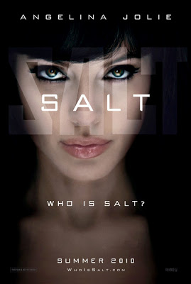 angelina jolie salt movie1 Salt com Angelina Jolie terá sequência?