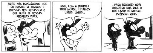 blogs 20versus 20jonais1 Opinião em blogs versus jornais