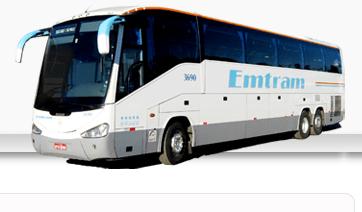 emtram Emtram, Passagem de Ônibus e Horários